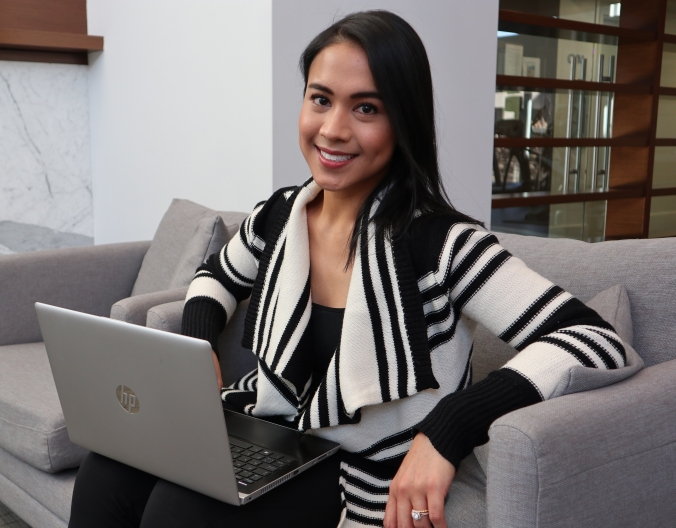 Isabel Valoria Rao Laptop